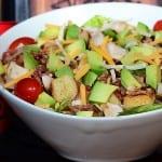 Caddo-salad