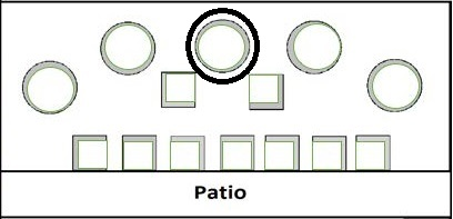Patio SC-2