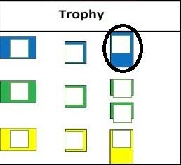 Trophy SC - 1